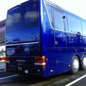 Sonn-Tras.ch - Torpedone 4**** - Trasporto disabili