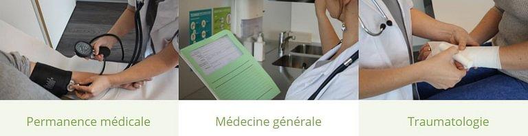 Polyclinique PMC Riviera