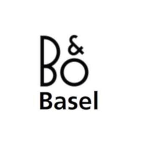 Bang & Olufsen Basel
