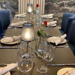 Restaurant et traiteur Les Saveurs du Liban