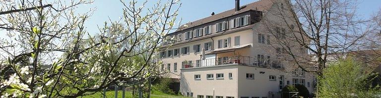 Mühlhof - Zentrum für Suchttherapie & Rehabilitation