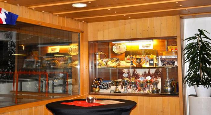 Sport Pub Kandersteg GmbH
