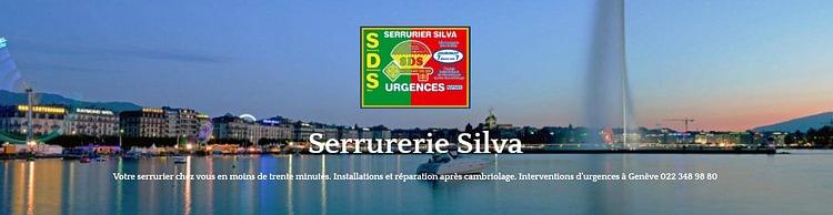 Serrurerie Silva