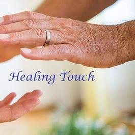 Healing Touch - Healing Hug - Reiki - Fernheilung - www.morueco.ch