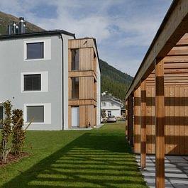 TH Architekten Tuena Hauenstein AG