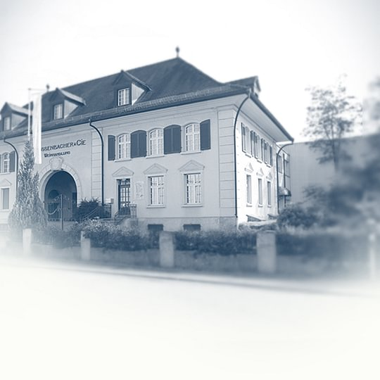 Büro Langenthal
