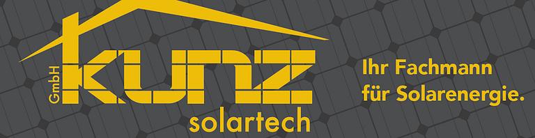 Kunz-Solartech GmbH
