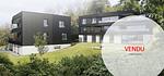 A vendre: plus que 3 magnifiques appartements