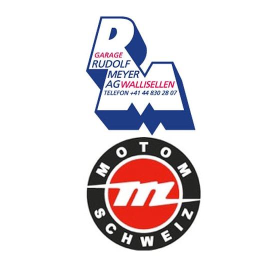Garage Rudolf Meyer AG