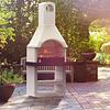 BBQ, grill, arredo da esterno - Outdoor Feuer design