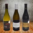 Les Vins de l'Arque; Alexia, Blanc Duché d'Uzès und Chant des Baumes