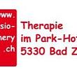 Therapie H.A. & E. Emery im Parkhotel