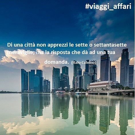 Viaggi d'Affari - Corporate travel - servizi aziendali