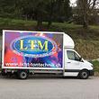 LTM Veranstaltungstechnik GmbH Rebstein