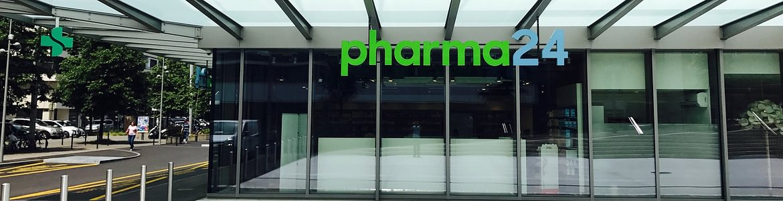 Pharma24