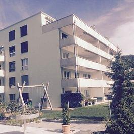 MFH in Weisslingen