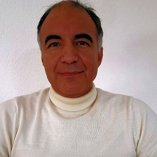 Dr. med. Echegoyen Ramirez Edgar