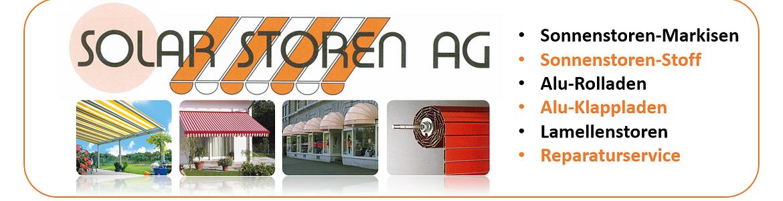 Solar Storen AG