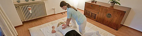 Istituto di Terapie Naturalistiche e di Shiatsu metodo Namikoshi