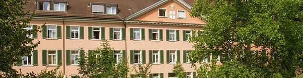 Alterszentrum Kirchhofplatz
