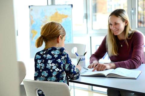 Kinder und Jugendliche Nachhilfeunterricht, Lern-Coaching, Prüfungsvorbereitung,
