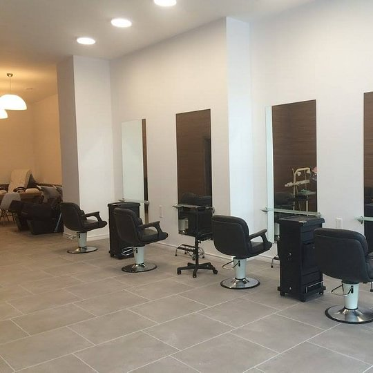 HairSpa 42 AVEDA / VALMONT - Montreux