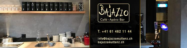 Café Apéro-Bar Bajazzo