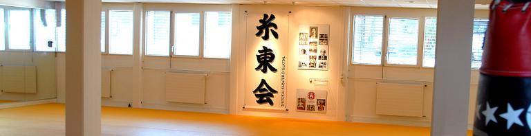 Shitokai Karateschule
