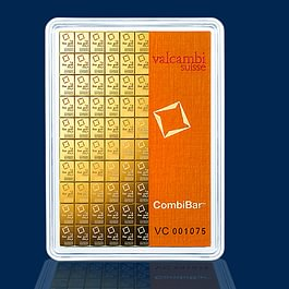 CombiBar 100 x 1 grammo / 50 x 1 grammo