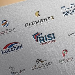 Sviluppo Logo Professionale