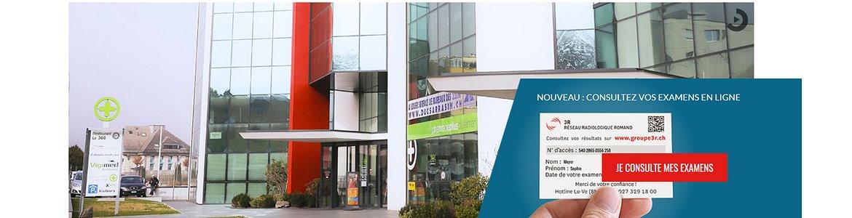 CIMA - Centre d'Imagerie de Martigny SA