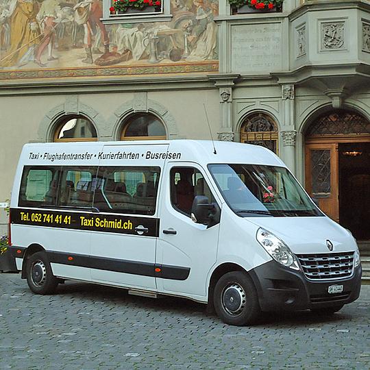Taxi Schmid
