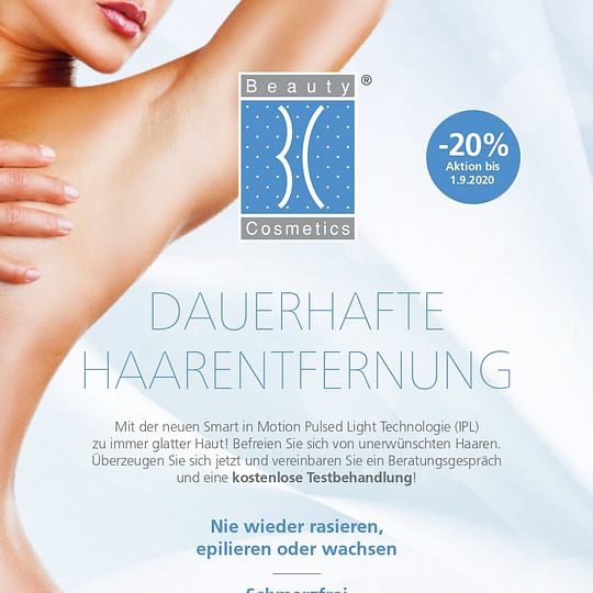 Beauty Cosmetics GmbH