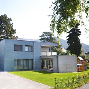 Holzbau (Neubau)
