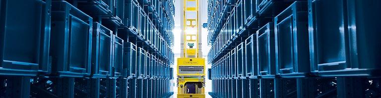 Stöcklin Logistik AG
