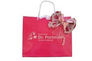 Pink Bag Dr. Portmann