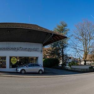 Sonnenberg Garage AG