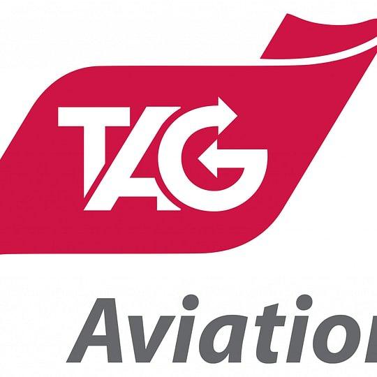 TAG Aviation SA - Sion