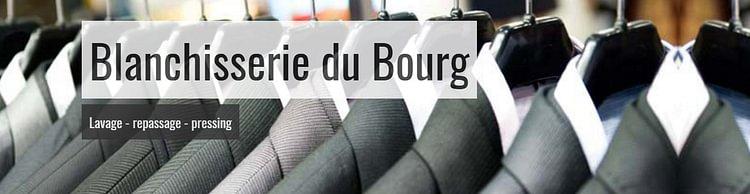 Blanchisserie du Bourg