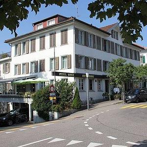 Genossenschaft Hotel Linde Heiden