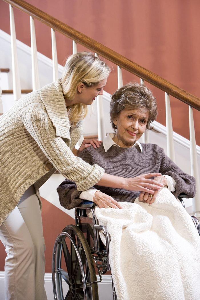 #seniorenbetreuung #seniorenbetreuungschweiz #peoplehelping #care #senior