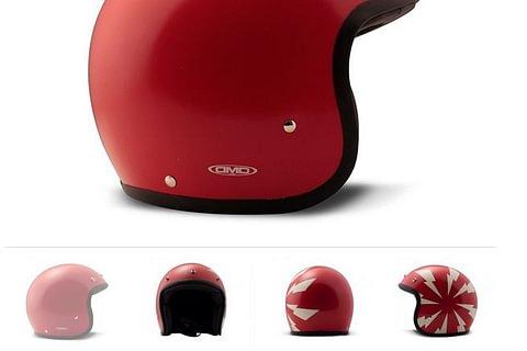 DMD Helmet Bang
