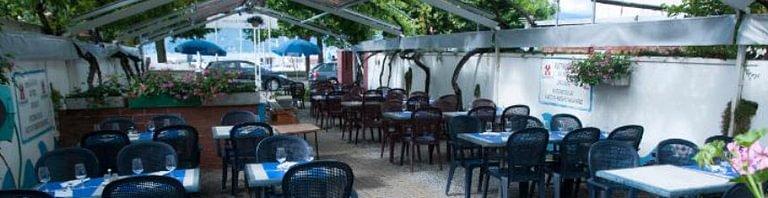 Café, Restaurant du Port