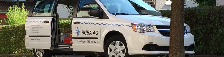 BUBA AG
