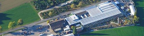 Aebi-Kaderli Garten-Center AG