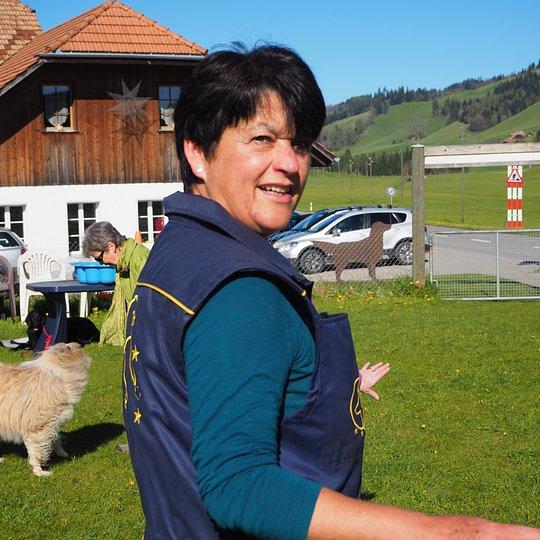 Esther Schranz