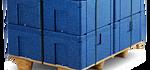 CARTONEC Kantenschutzwinkel 60×60/3 mm