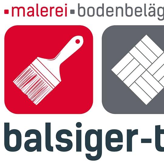Balsiger Team Logo