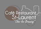 Café Restaurant St-Laurent