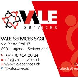 Pensiamo anche servizi diretti alla persona come l'aiuto ed il sostegno domiciliare!